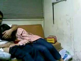 Warga korea gadis seks / persetubuhan dalam asrama selepas sekolah