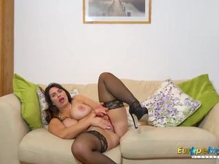 Europemature Horny Workday in the Office End Well: Porn 44