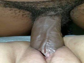 hottest interracial, creampie video, you hd porn vid