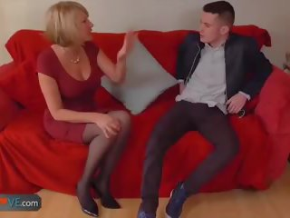 vers pijpen porno, matures, vers oude + young