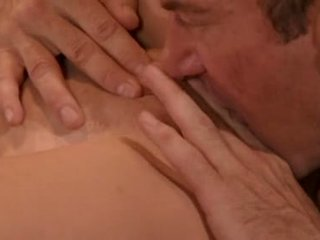 Office slut Abby Rode knows just how to get this meeting going her way