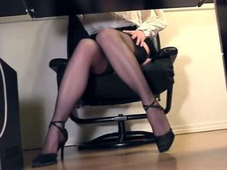 tease, office free, compilation