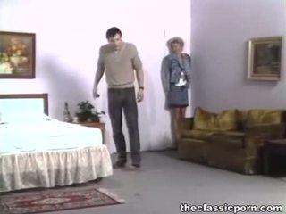 u porno sterren video-, wijnoogst actie, u oud porno