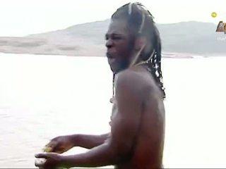 duits vid, beste nudisme actie, vol adam scène
