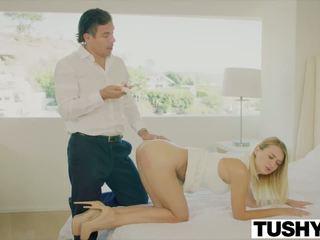 Tushy anal com meu ex boyfriend