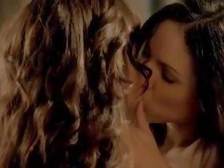 plezier tieten neuken, meest lesbiennes, vers lesbo porno