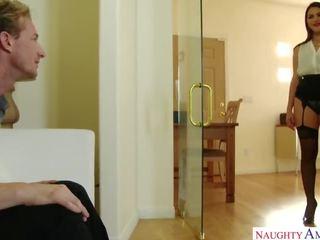 nieuw brunette porno, cumshots neuken, gratis kut likken thumbnail