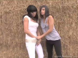 Lokma rahibe kızlar sasha & liza