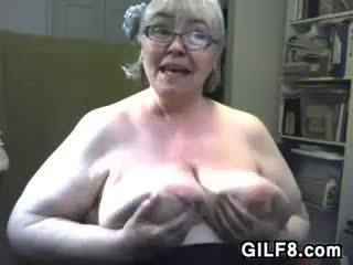 ציצים גדולים, מצלמות הרשת, סבתא 'לה, סולו