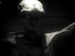 Alien Interview Part 2, Free Alien Henti Porn 64