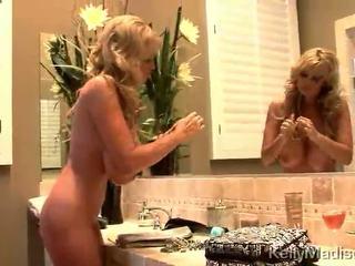 grote tieten nieuw, ideaal badkamer ideaal, plezier pornosterren meest