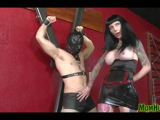 Meat Lover: MILF Hunter channel & Mom Porn Video