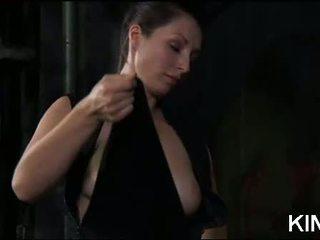 u seks, meest voorlegging actie, bdsm vid
