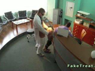 ความปลอดภัย แคม ร่วมเพศ ใน fake โรงพยาบาล