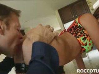 Roccos Ass Fucking In America
