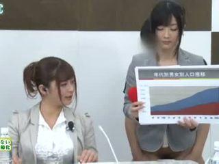 Japonesa tv noticias
