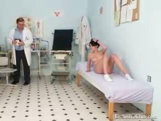 vol vagina kanaal, ideaal dokter porno, ziekenhuis