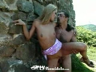 great outdoor sex more, see small tits quality, any outdoor best
