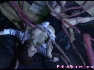great japanese posted, all kinky scene, tentacles scene