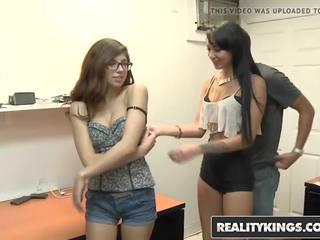 Realitykings - Money Talks - Ava Taylor Esmi Lee Juan