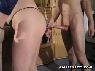 orale seks thumbnail, nominale cum in de mond, vers pijpbeurt kanaal