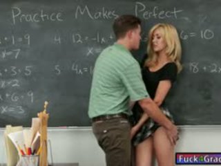 Small Tits Teen Schoolgirl Emily Kae Fucked By Her Teacher