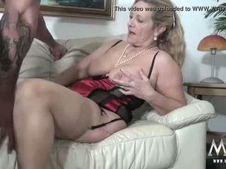 mooi doggystyle neuken, vaginale masturbatie klem, echt kut likken film