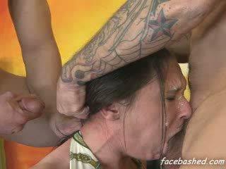 Kasar deepthroat