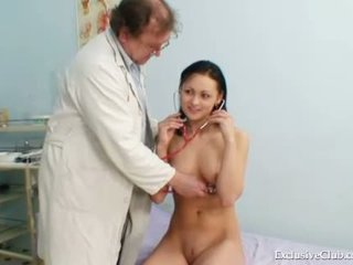 nice vagina fun, full doctor, hospital full