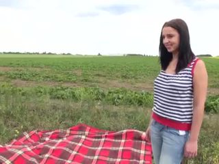 hot brunette film, real fucking movie, new outdoor sex