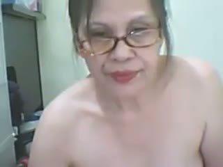 アジアの おばあちゃん r20: フリー 成熟した ポルノの ビデオ 9a