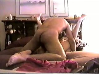 Spreading a Cheating Wife's Legs Wide Open: Free HD Porn 6b