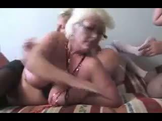 online gruppen-sex spaß, voll grannies jeder, reift