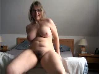 seksspeeltjes, echt matures, heetste vingerzetting video-