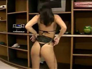 watch woman, nude