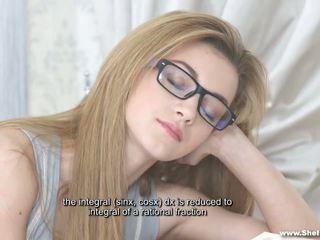 Nerdy sex dream