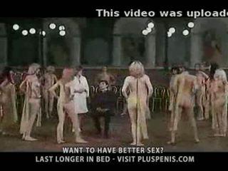 La fessee старомодна порно кіно part3