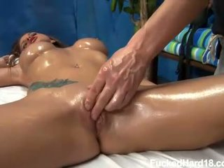 u masseur, nominale pijpbeurt, u kindje