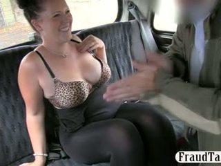 vers brunette, meer orale seks, vaginale sex actie