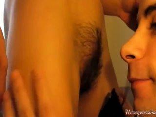 brunette, zien orale seks seks, kwaliteit vaginale sex kanaal