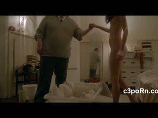 Stacy martin semua panas keras seks adegan