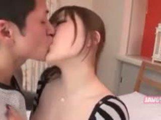 Horny Asian Girl Fucking