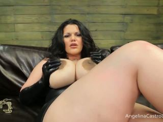 Big titted angelina castro cocks dominasi!