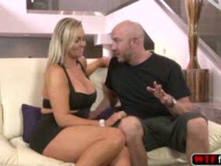 hottest big boobs ideal, doggystyle, free cumshot you