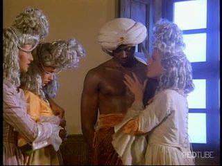 Baroque nhóm giới tính