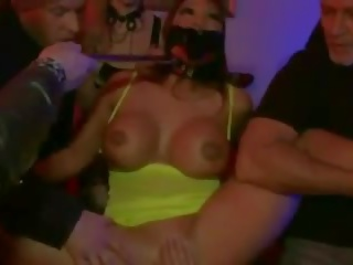Anal Punishment for Busty Slut, Free Slave Porn Video 84