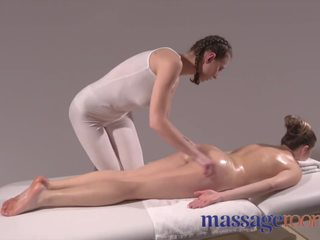 brunette clip, most massage fucking, real pov