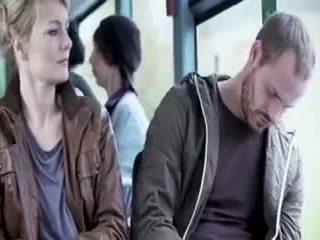plezier kaukasisch scène, een publiek thumbnail, grappig film