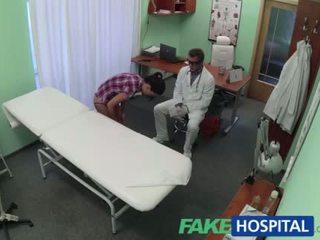 en línea maldito calidad, médico, completo hospital caliente