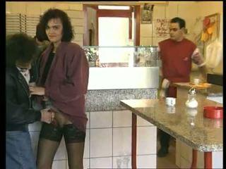 ideaal orale seks film, vaginale sex film, echt cum shot